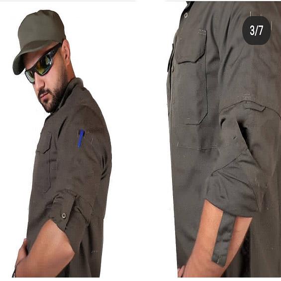 لباس نظامی 511