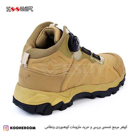 کفش نظامی esdy