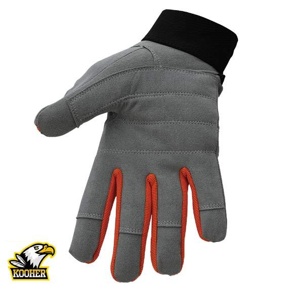 دستکش کوهنوردی کایا G18