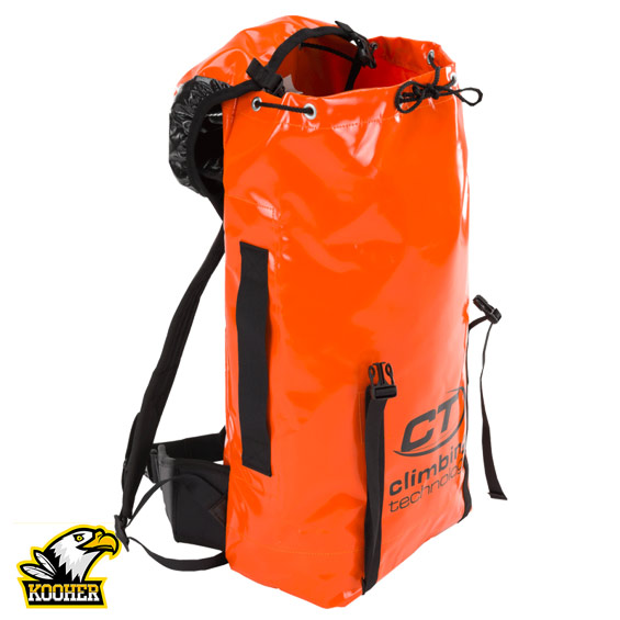 کوله پشتی ct مدل utility backpack