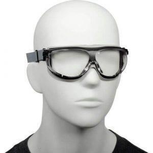 عینک ایمنی ضد بخار