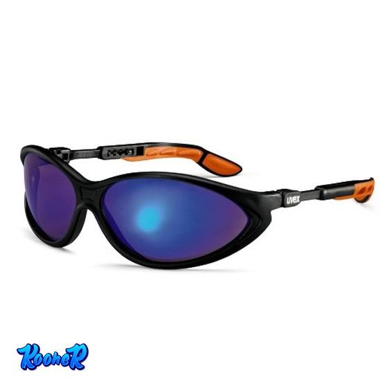 عینک ایمنی uvex
