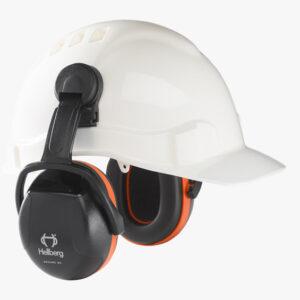 گوشی صداگیر روکلاهی هلبرگ مدل c3