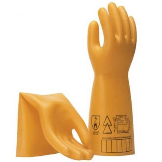 دستکش عایق برق کلاس 00