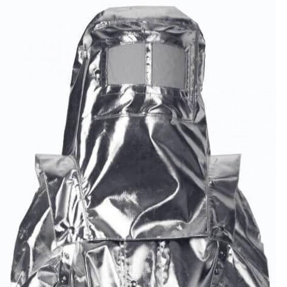لباس نسوز آلومنیومی alpha 7