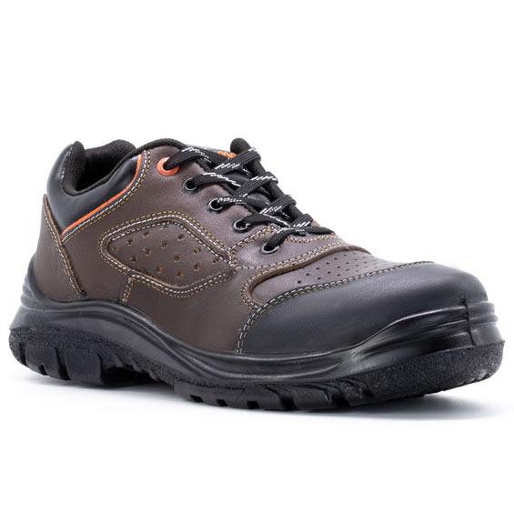 کفش ایمنی ارک مدل ریما 2 چرم