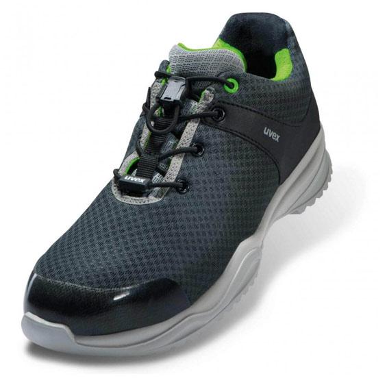 کفش ایمنی اسپرت uvex مدل s1