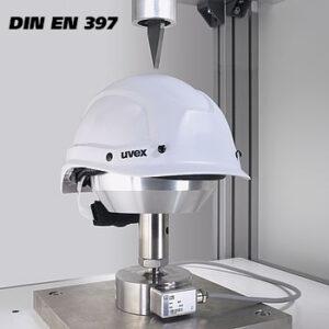 استاندارد EN 397 کلاه ایمنی