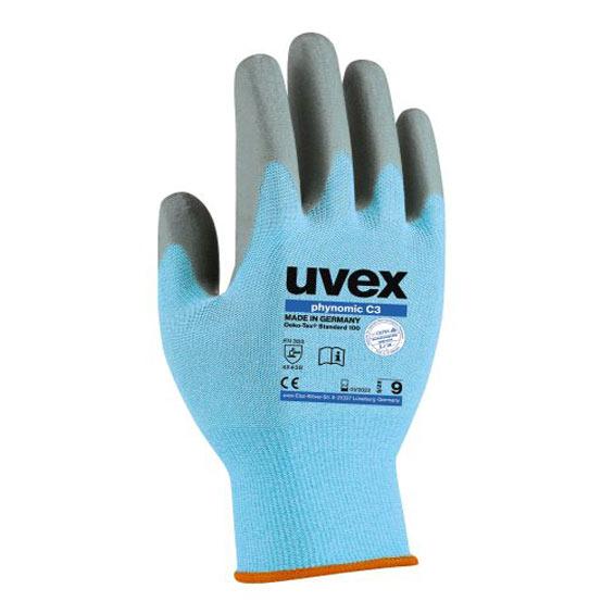 بهترین دستکش ضد برش