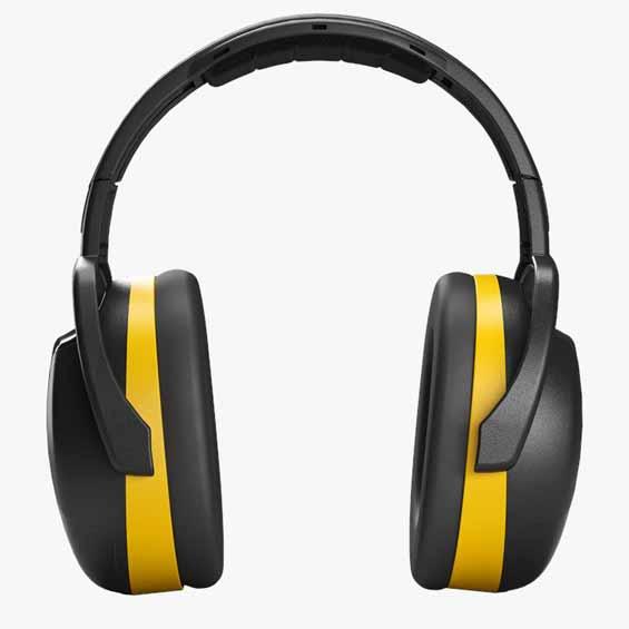 گوشی صداگیر صنعتی