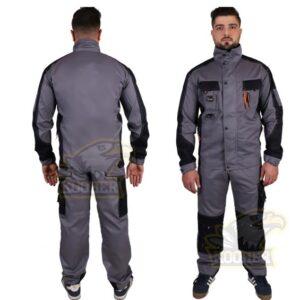 لباس کار مهندسی مهر