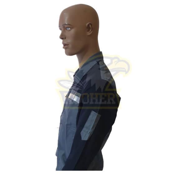 لباس کار صنعتی