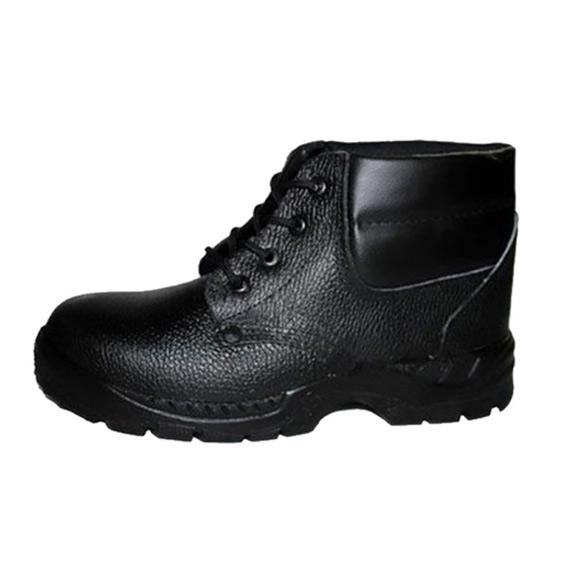 کفش ایمنی با کیفیت نگهبان مدل آرش