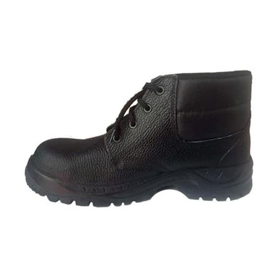 کفش ایمنی نگهبان مدل آرش