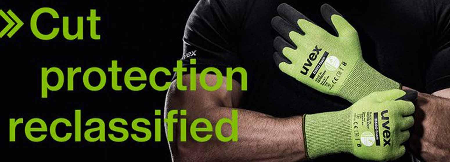 دستکش-ضد برش