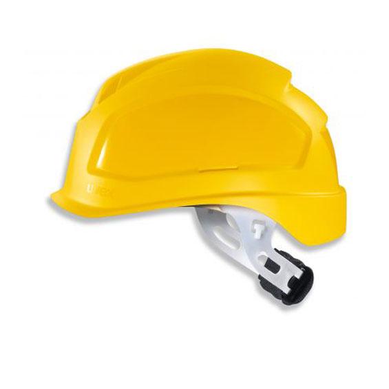 کلاه ایمنی عایق برق UVEX