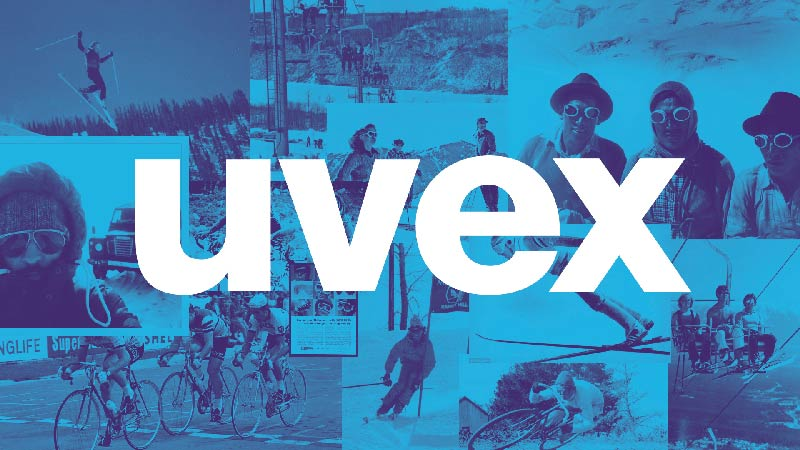 نمایندگی uvex در ایران