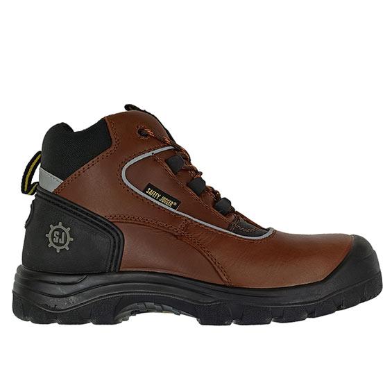 کفش ایمنی مهندسی