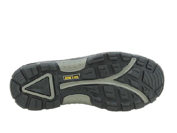 کفش ایمنی مهندسی خارجی