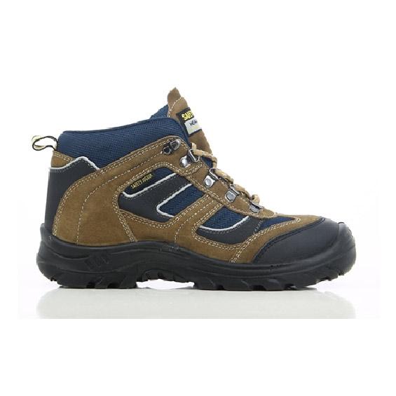 کفش ایمنی safety jogger