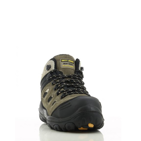 بهترین کفش ایمنی خارجی