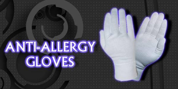 دستکش ضد حساسیت