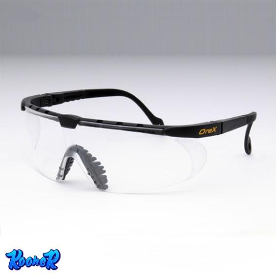 عینک ایمنی کرونا