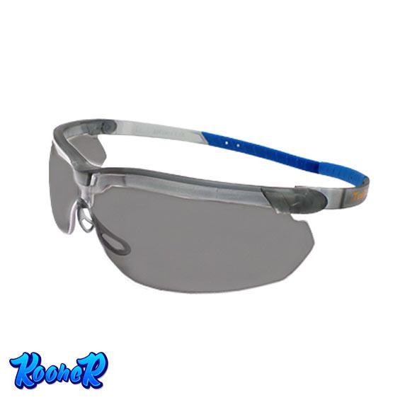 عینک ایمنی canasafe مدل twixer