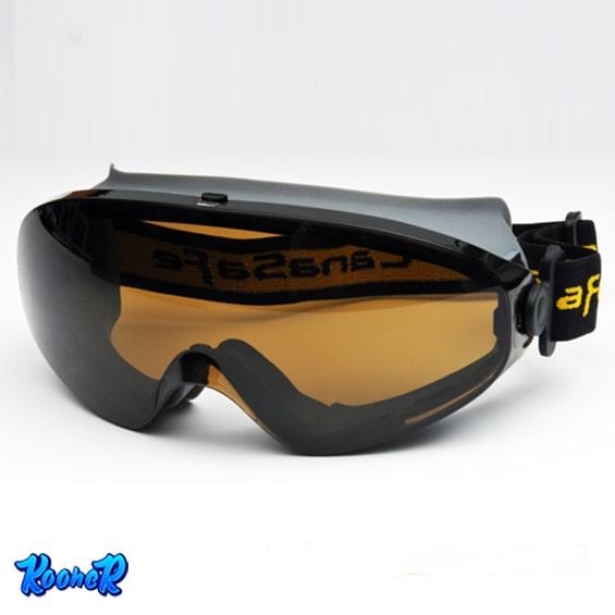 عینک محافظ گاگل