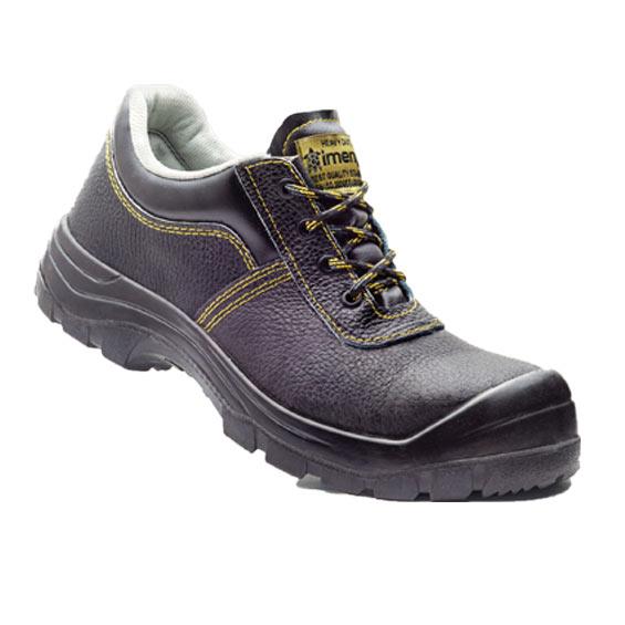 کفش ایمن پا مدل بتا کاپدار