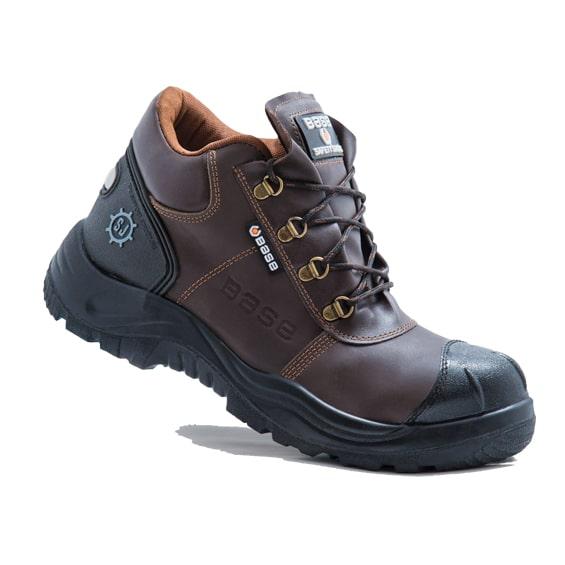 کفش ایمنی بیس مدل بولدوزر
